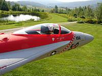 Name: DSC03158.jpg Views: 326 Size: 105.3 KB Description: major Tom, pilot
