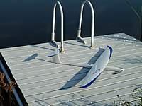 Name: Flash II on raft.jpg Views: 308 Size: 70.2 KB Description: Flash 2