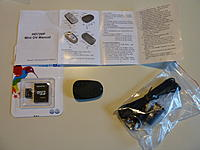 Name: P1020609.jpg Views: 97 Size: 168.8 KB Description: keycam as it arrived in mail.   8GB class 10 micro SD card from NewEgg