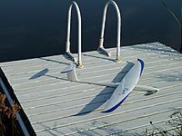 Name: Flash II on raft.jpg Views: 39 Size: 178.4 KB Description: Flash II