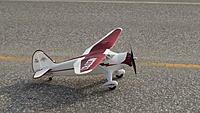 Name: 20120528181626(8).jpg Views: 110 Size: 192.3 KB Description: Stinson ready for takeoff