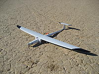 Name: Shoestring racer 036.jpg Views: 129 Size: 306.8 KB Description: Viper at Jean Dry Lake bed