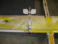 Name: 3-25-09 60 incher and flutter bat 053.jpg Views: 253 Size: 66.7 KB Description: Flutter bat and Bertha prop buster version 1.1