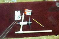Name: Bill's redreck Autogyro Build 015.jpg Views: 946 Size: 80.9 KB Description: