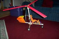Name: Bill's redreck Autogyro Build 080.jpg Views: 764 Size: 67.2 KB Description: I am pretty confident of this one  Bill