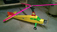 Name: 2071.jpg Views: 53 Size: 136.1 KB Description: The Green Hornet Is very close to completion.