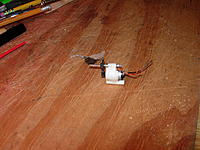Name: DSCN8907.jpg Views: 53 Size: 238.4 KB Description: homemade gearbox. card paper with a coat or two of  epoxy.