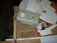 Name: DSCN8936.jpg Views: 206 Size: 167.5 KB Description: My $20 homemade hot-wire cutter in an old PC speaker case