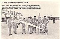 Name: SwissTeam.jpg Views: 762 Size: 101.7 KB Description: Swiss team at the worlds in Amay. On the left, Rolf Girsberger, creator of the RG 15.