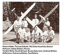 Name: Africa.jpg Views: 753 Size: 135.7 KB Description: The successful swiss team at the worlds 1999 (team champion). Stefan Knechtle with homebuilt Shark, Roland Hoffman with Masterpiece and Stefan Böhlen with Supermaster