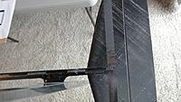 Name: TailFit.jpg Views: 268 Size: 99.2 KB Description: Cutout for vertical: 33% fuselage, 66% vertical