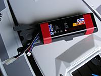 Name: 11.jpg Views: 679 Size: 119.8 KB Description: Lipo 2 cell tapes to rack
