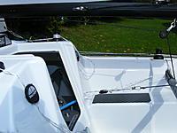 Name: 22.jpg Views: 732 Size: 159.7 KB Description: Main sheet ends at servo inside the cabin