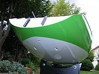 Name: 40.jpg Views: 743 Size: 182.4 KB Description: Two water exhaust holes under hull