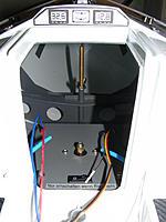 Name: 40b.jpg Views: 546 Size: 93.5 KB Description: Keel bolt inside cabin