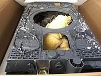 Name: damaged from shippig via UPS 002.jpg Views: 563 Size: 135.0 KB Description: