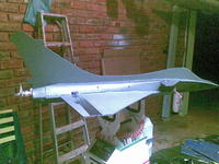 Name: Rafale Xl.jpg Views: 812 Size: 149.9 KB Description: Welcome to my messy hangar!