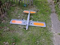 "Name: Photo0211.jpg Views: 263 Size: 309.2 KB Description: 42"" under ( orange )"