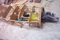 Berkeley's Navion Super 260 build  - RC Groups