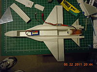 T-50 Golden Eagle/JetCaptain Plans - RC Groups