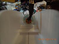 Name: DSCN0748.jpg Views: 87 Size: 110.3 KB Description: Test fit of a B.I.M. 25mm MDF.