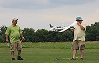 Name: Polecat-Challenge-2011_Fred-Maier_Dave-Garwood_ATM.jpg Views: 295 Size: 163.9 KB Description: Fred and Dave at Polecat Challenge (ALES) - 2011