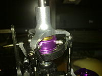 Name: 12212011081.jpg Views: 636 Size: 137.8 KB Description: Level the swash after centering the servos and centering the servo horns.