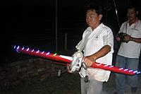 Name: Kalvin night flyer 2.jpg Views: 51 Size: 67.6 KB Description: Kalvin's night plane