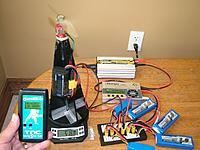 Name: BL_Motor_Test.jpg Views: 682 Size: 83.1 KB Description: My test rig.