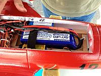 Name: Mig.jpg Views: 96 Size: 122.9 KB Description: Lowered the battery box to accommodate 6S Lipos