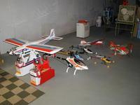 Name: Eagle 63 Build 008.jpg Views: 206 Size: 75.2 KB Description: My Fleet