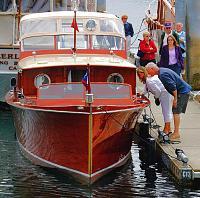Name: 1929 38ft Chris Craft Cruiser (Althea) 07.jpg Views: 152 Size: 161.2 KB Description: