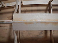 Name: 018 - DSCN7585.JPG Views: 102 Size: 840.2 KB Description: The gap in the Butterfly Keel was fixed.