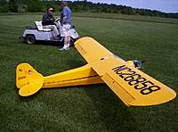 Name: aero tow 4.jpg Views: 153 Size: 57.2 KB Description: The Cub