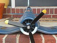 Name: DSCN4696.jpg Views: 91 Size: 201.8 KB Description: Parkflyer plastics radial front and PZ pilot