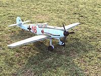 Name: Euro Bf-109E 1.jpg Views: 51 Size: 199.4 KB Description: