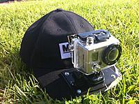 Name: IMG_20110820_141306.jpg Views: 116 Size: 307.2 KB Description: GoPro on cap.