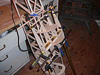 Name: P1020197.jpg Views: 900 Size: 107.4 KB Description: Clamps, clamps, clamps