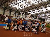 Name: DSC08798.jpg Views: 81 Size: 312.1 KB Description: The majority of the participants and helpers.