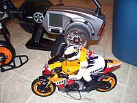 Name: 100_1906.jpg Views: 109 Size: 231.7 KB Description: 1/16 DSM Lipo Repsol Toy Conversion