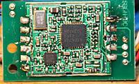 "Name: TX5805 - Desoldered Pin 4 - TX5823 now uses Band E.jpg Views: 2207 Size: 85.3 KB Description: TX5805 - Desoldered Pin 4 - TX5823 now uses Band ""E"""