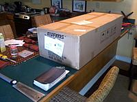 Name: FMS Pitts box.jpg Views: 103 Size: 146.5 KB Description: may we pray..............this thing is heavy!!!