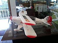 Name: my fresh built Pittts stunt plane, big!!.jpg Views: 236 Size: 162.5 KB Description: