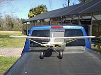 Name: FC on truck.jpg Views: 88 Size: 154.3 KB Description: I take off from my tonneau cover, got to get a Harrier to land........
