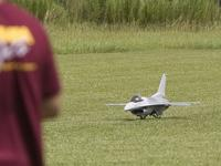 Name: IMG_3877-1.jpg Views: 629 Size: 46.4 KB Description: Here is the nose gear folding up on takeoff :(