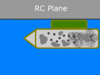 """Name: Rc bomb drop 3.png Views: 357 Size: 24.2 KB Description: This is the easiest and simplest to make and use. Just throw in some """"pop-its"""" some pebbles and black powder. pebbles hit pop-its, pop-its combust igniting the BP. Unfortunately its probably not too reliable of an ignition system."""