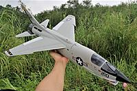 Name: image_17321 (2).jpg Views: 163 Size: 285.3 KB Description: Freewing 64mm F-8 Crusader, available now at Motion RC.