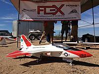 Name: IMG_5436.JPG Views: 123 Size: 1.61 MB Description: 90mm Flex Jet from Flex Innovations.