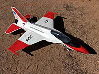 Name: IMG_5437.JPG Views: 129 Size: 1.78 MB Description: 90mm Flex Jet from Flex Innovations.