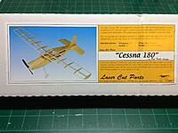 Name: IMG_8820[1].JPG Views: 20 Size: 1.18 MB Description: Dare Engineering/Pat Tritle designed Cessna 180 kit.